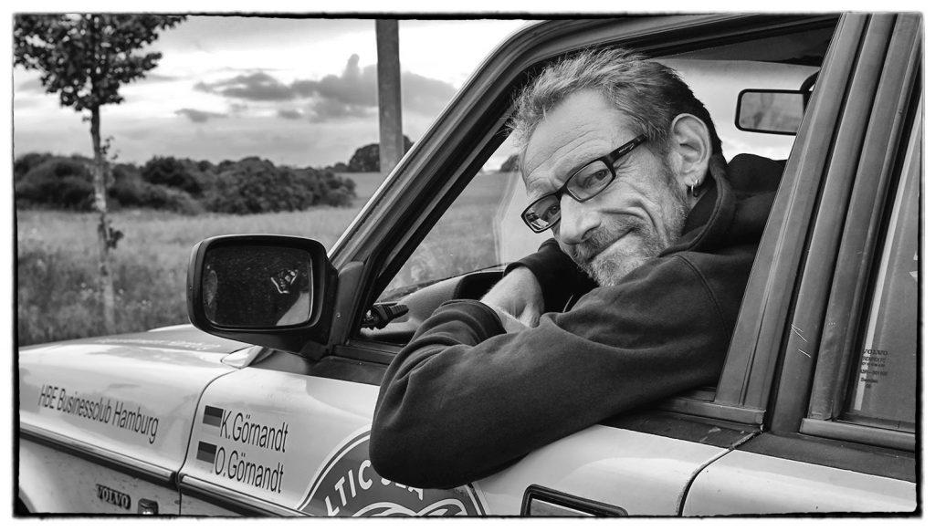 Driver-Kai-Goernnadt-OFF-ROAD-PLANET Rallye Baltic Sea Circle